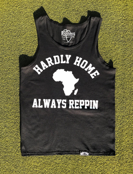 Hardly Home Tank Top