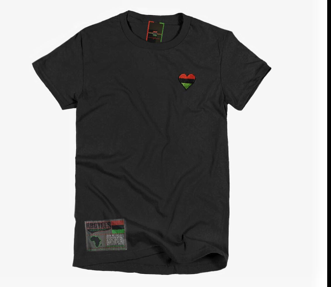 Diaspora Love Shirt Men's