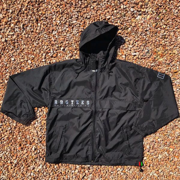 Windbreaker SP19