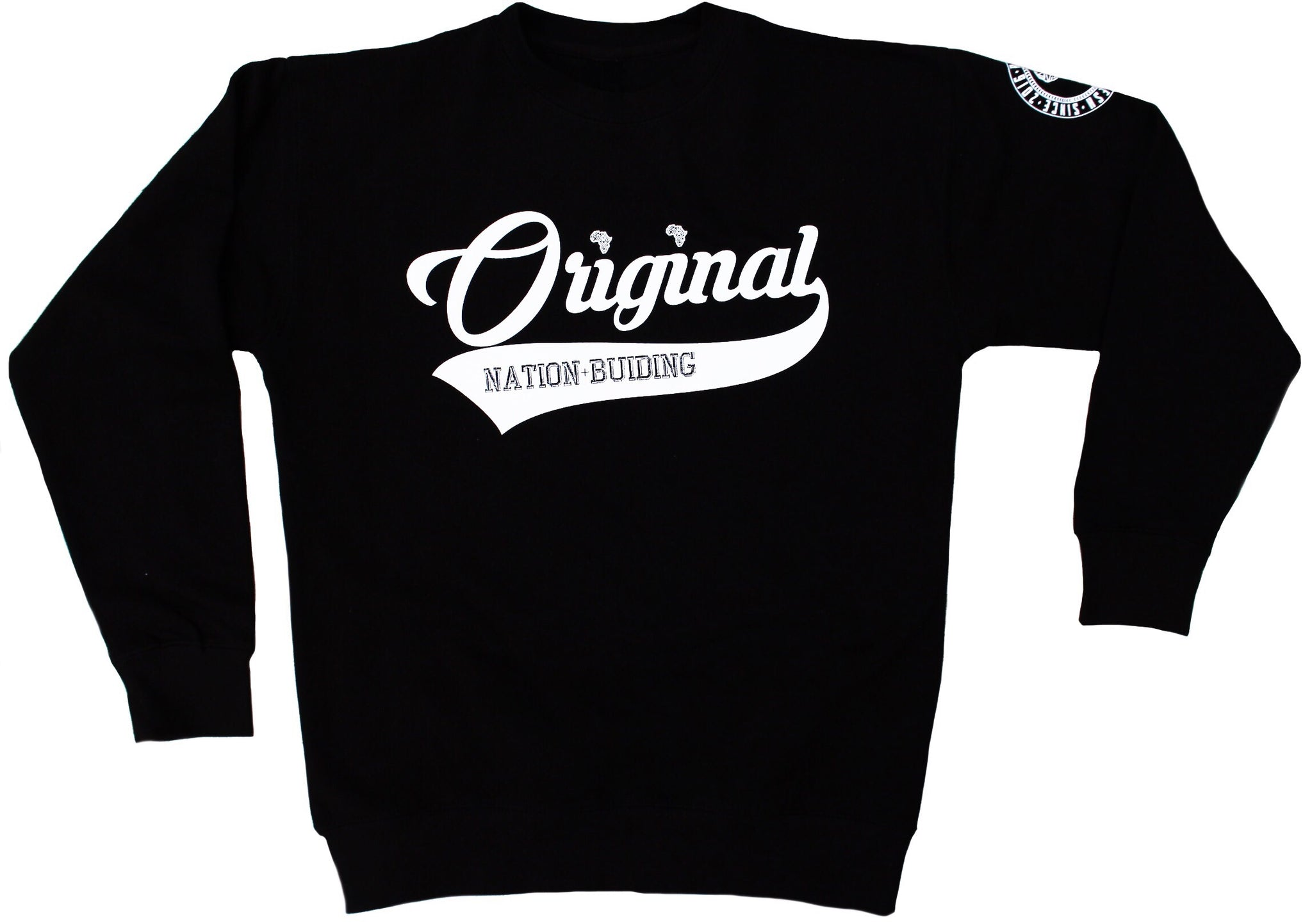 Original University Sweatshirt