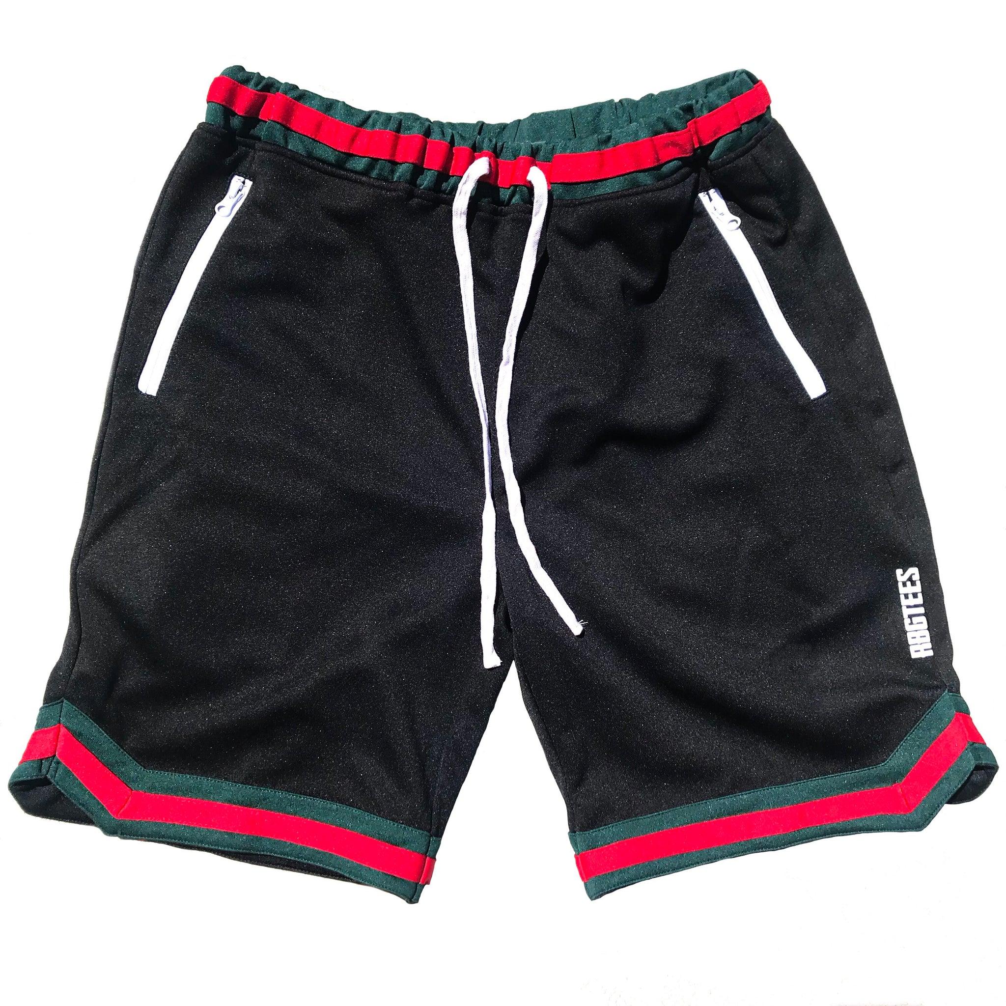 Drop Squad Basketball Shorts