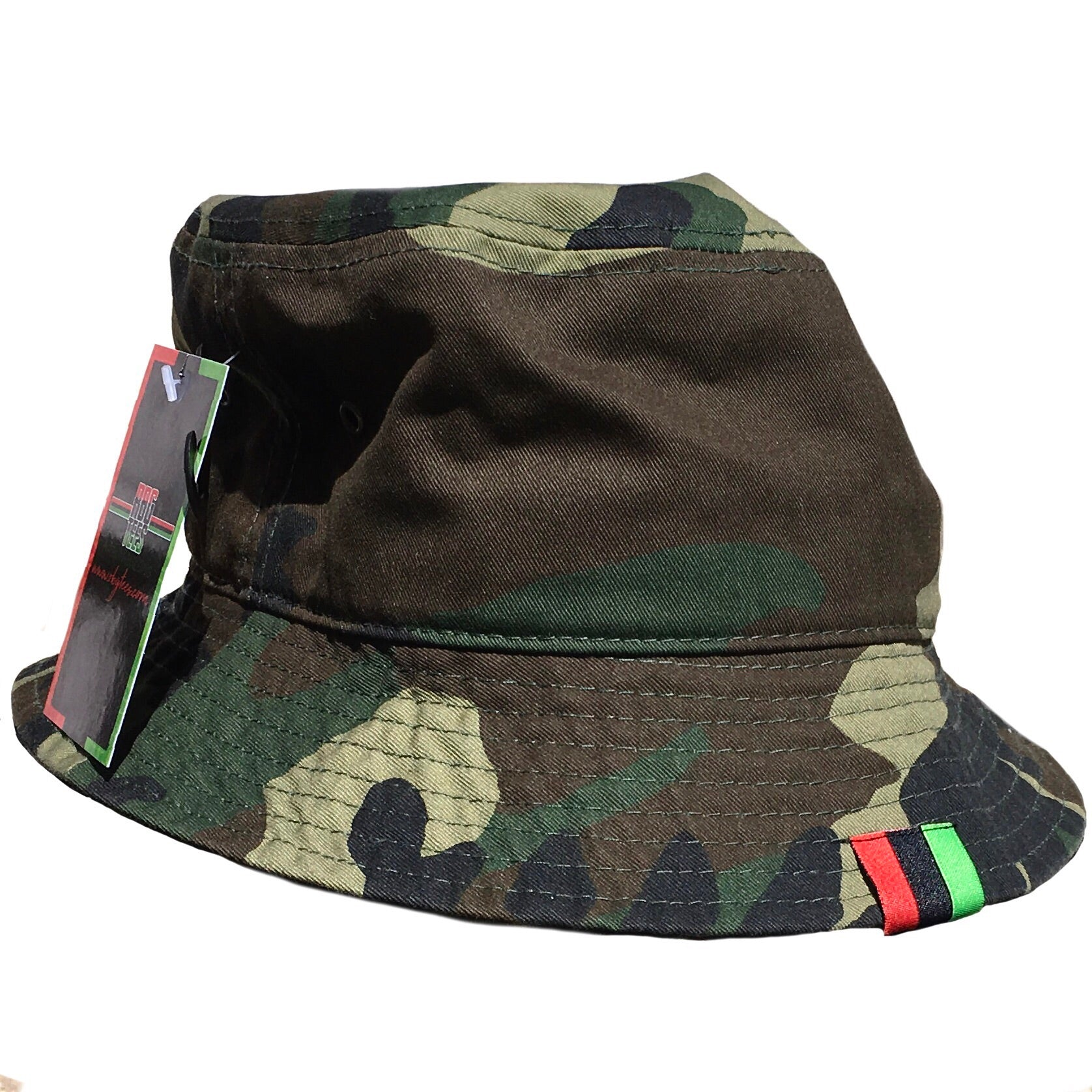 Original Bucket Hat