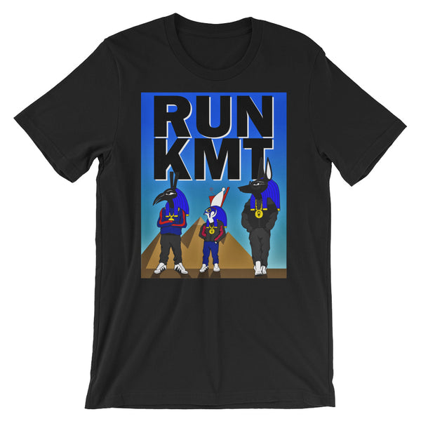 RUN KMT Shirt