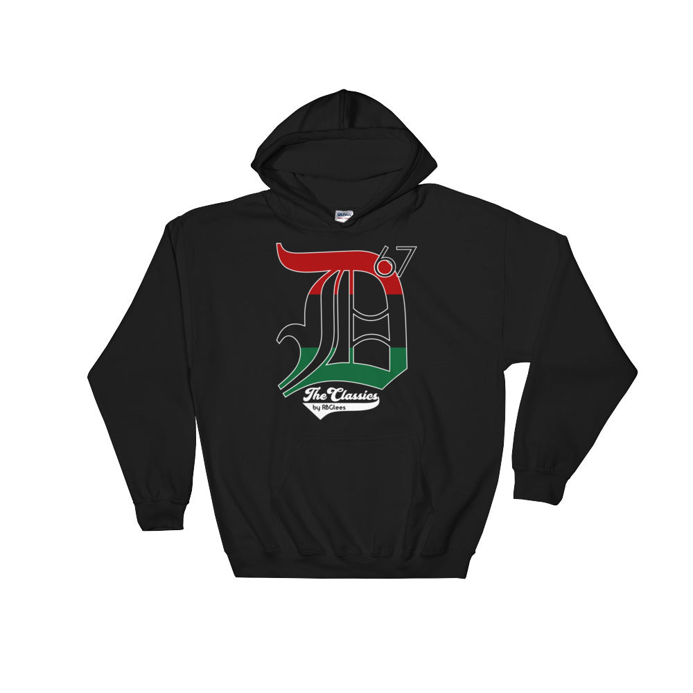 Detroit 67 Sweatshirt