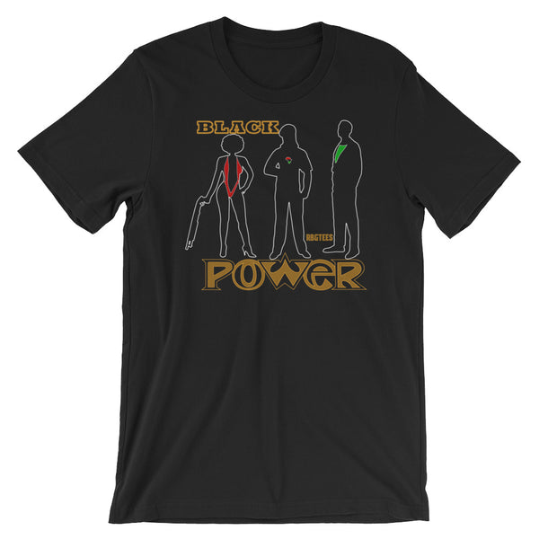 Power 90 Shirt