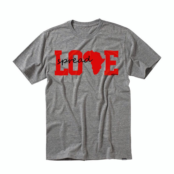 Spread Love - Shirt