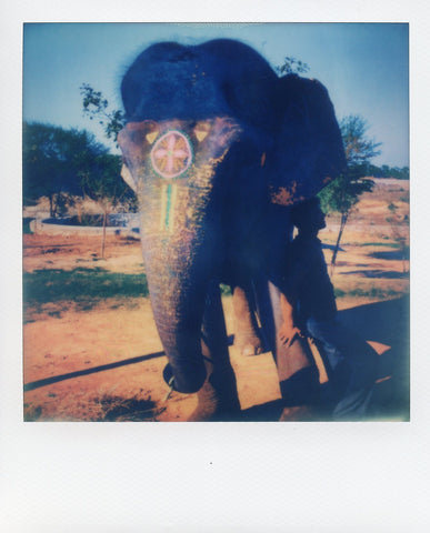 Getting The Best From Impossible Instant Film
