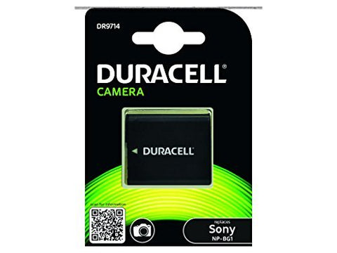Duracell DR9714 for Sony NP-BG1