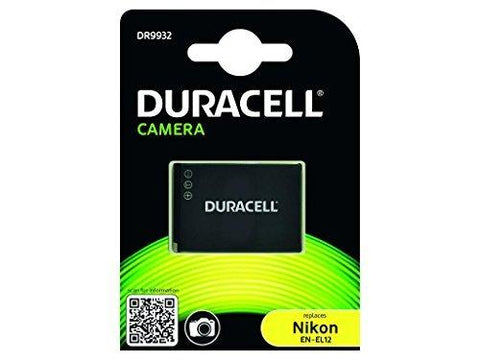 Duracell DR9932 for Nikon EN-EL12
