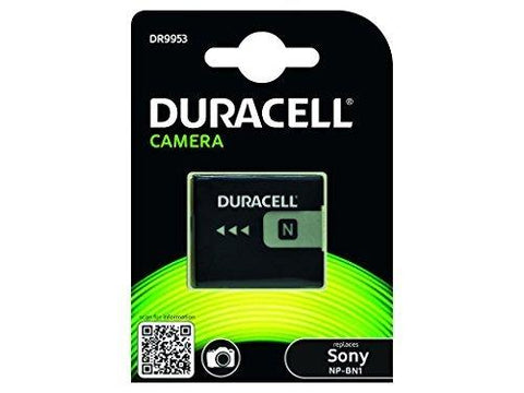 Duracell DR9953 for Sony NP-BN1
