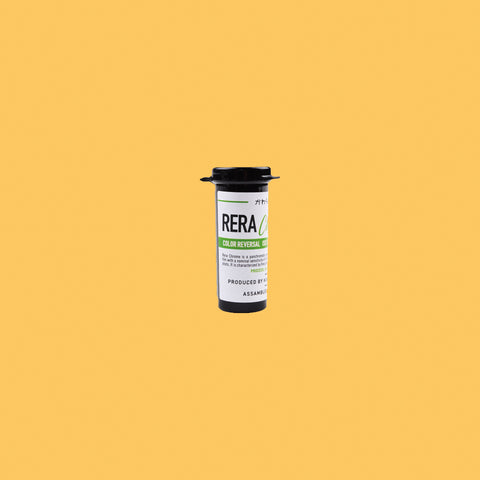 Rera Chrome 100 127 Expired 07/2020