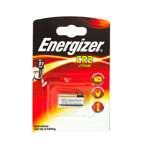 Energizer CR2 3V Battery