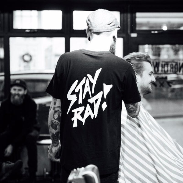 Stay Rad 2.0 T-shirt
