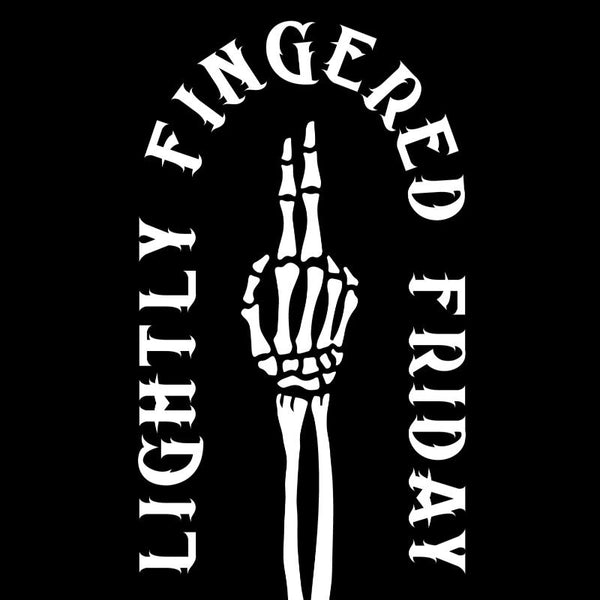 Lightly Fingered Friday Deals