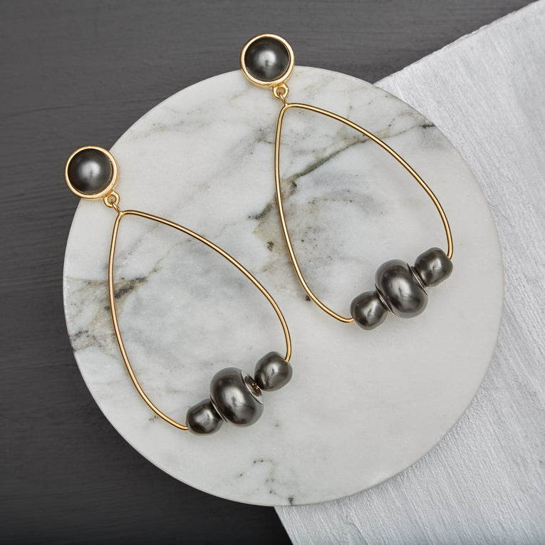 Earrings Mignonne Gavigan
