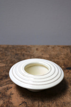 Ceramic dish - Form + Beyond graphic mirrors & wall art gallery london