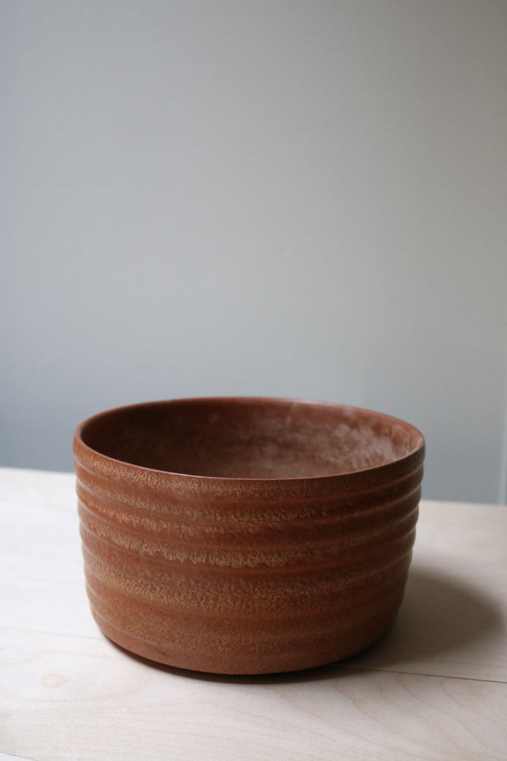 Clay planter - Form + Beyond graphic mirrors & wall art gallery london