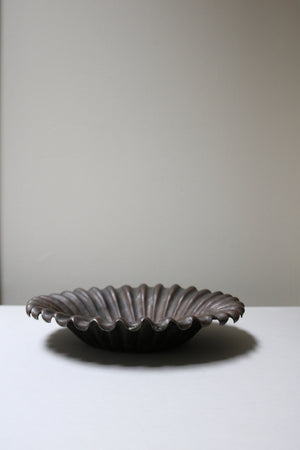 Copper Bowl - Form + Beyond graphic mirrors & wall art gallery london