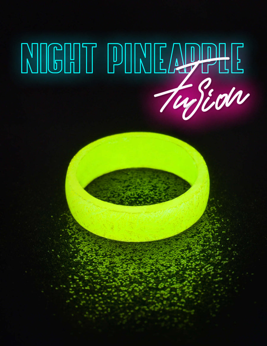Night Pineapple Fusion
