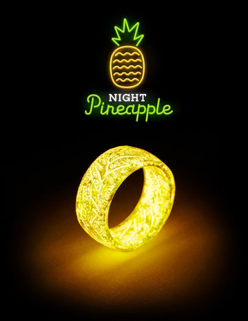 🍍NIGHT PINEAPPLE