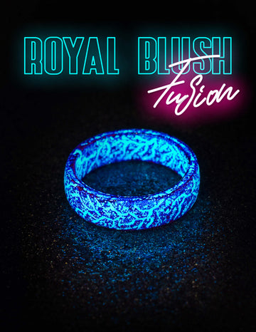Royal Blush Fusion