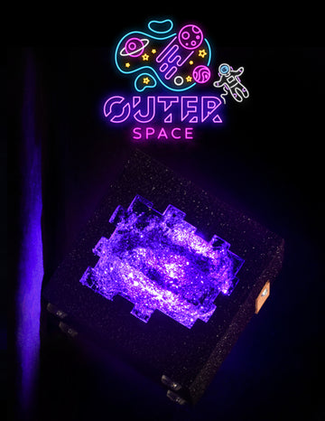 Outer Space Box
