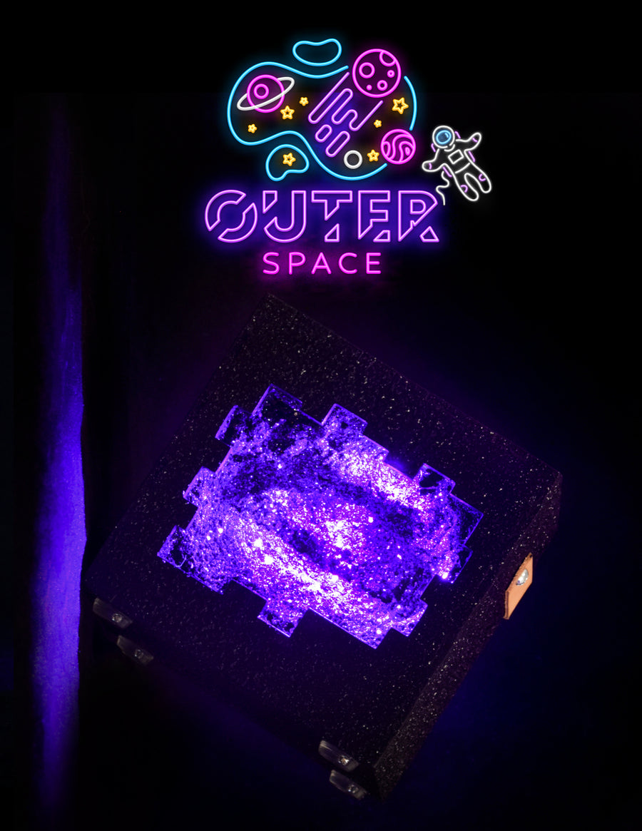 Outer Space Box (0 out of 10 pc left)