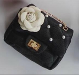 Designer Inspired Toddler Handbag