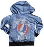 Grateful Dead Zip Up Hoodie