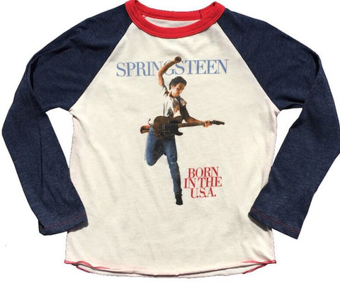 Bruce Springsteen Rocker Tee