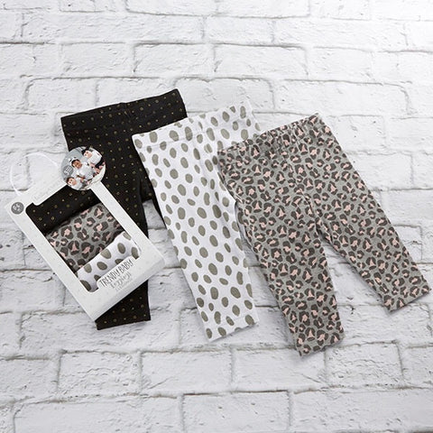 Trendy Baby Leggings