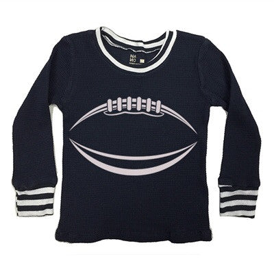 Football Thermal Shirt