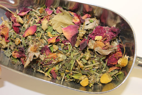 Herbs/Herbal Blends