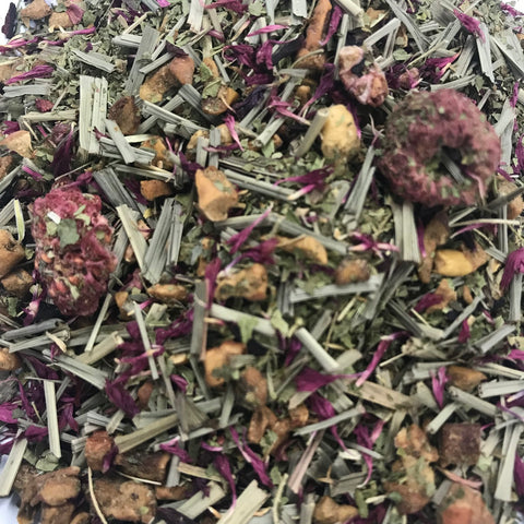 Relaxation (Raspberry Lemon Verbena)