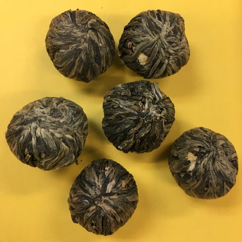 Flowering Tea Ball - Allegria Jasmine Burst
