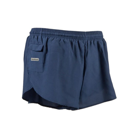 Men's Split Cut Short - Navy