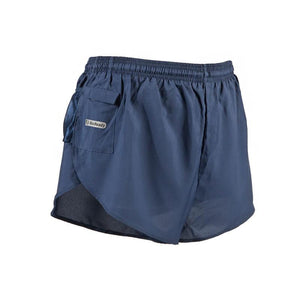 Women's LD Split Cut Short - Navy