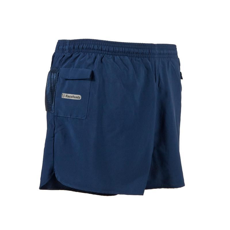 Men's LD V-Notch Short - Navy