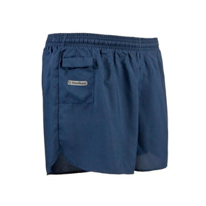 Men's V-Notch Short - Navy