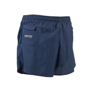 Women's LD V-Notch Short - Navy