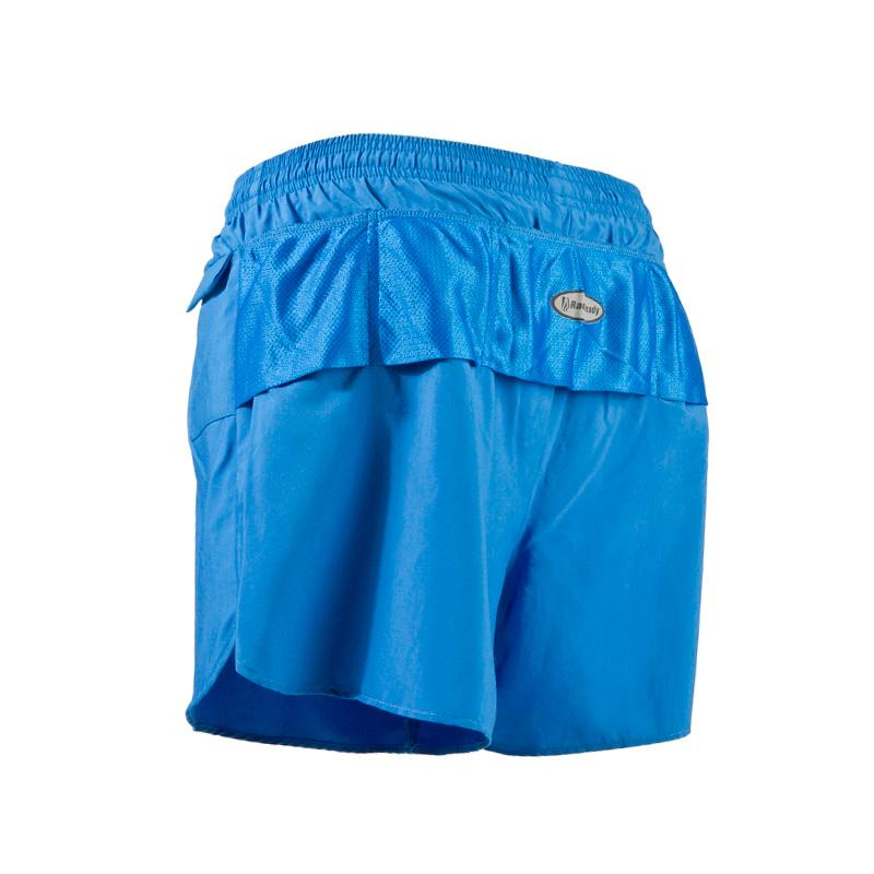 Women's LD V-Notch Short - Royal