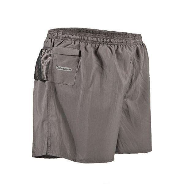 Men's LD Easy Short - Charcoal
