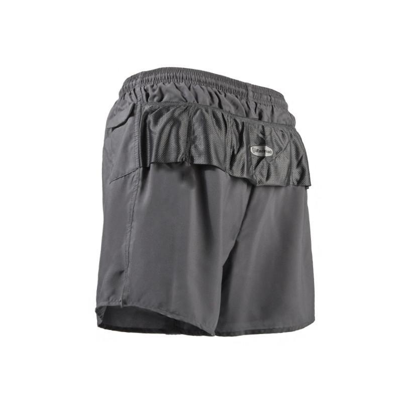 Women's LD Easy Short - Charcoal