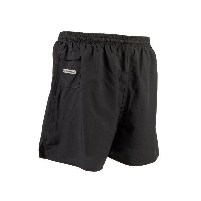 Women's Easy Short - BLACK