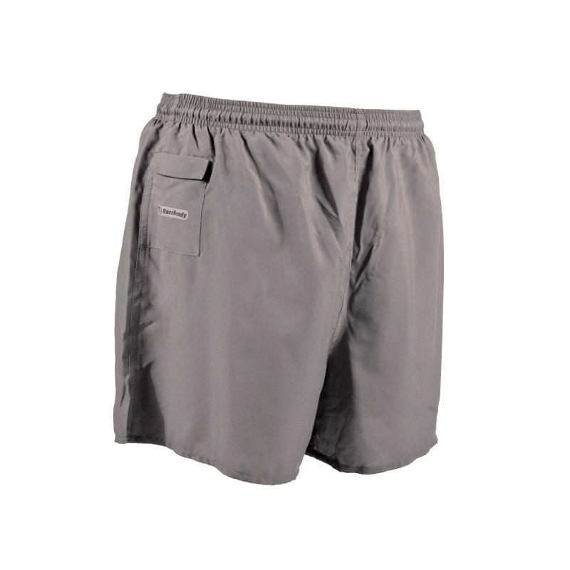 Women's Easy Short - Charcoal