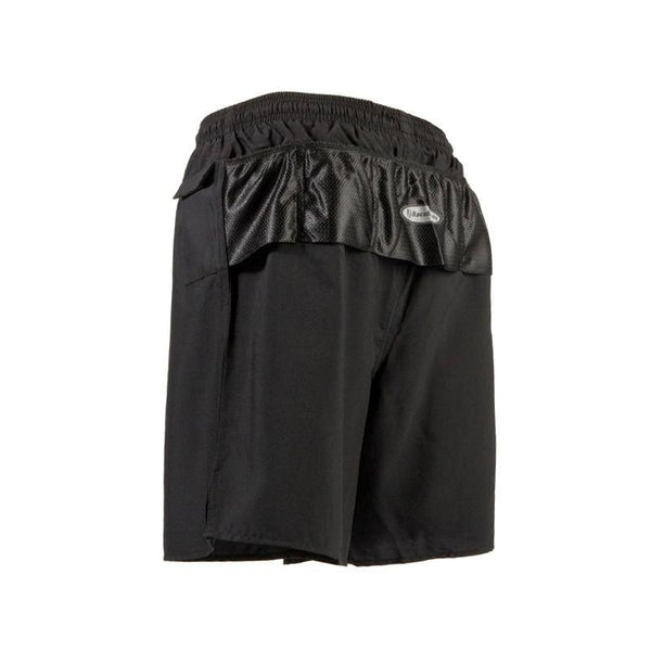 Men's LD Sixer Short - BLACK
