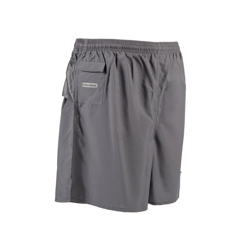 Men's LD Sixer Short - Charcoal