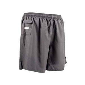 Men's Sixer Short - Charcoal