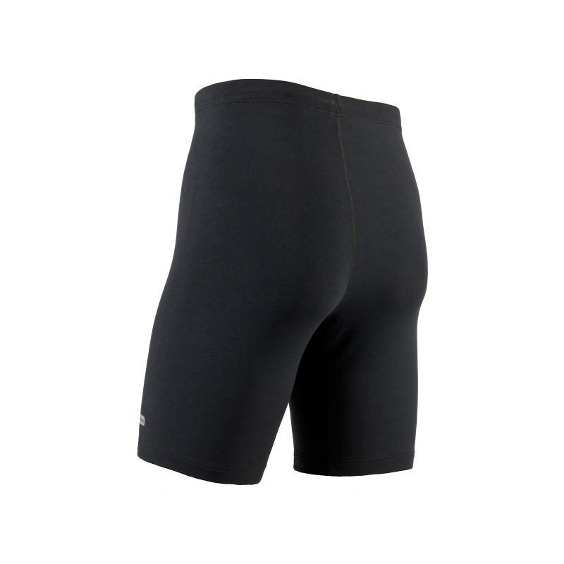 Women's Compression Short - BLACK