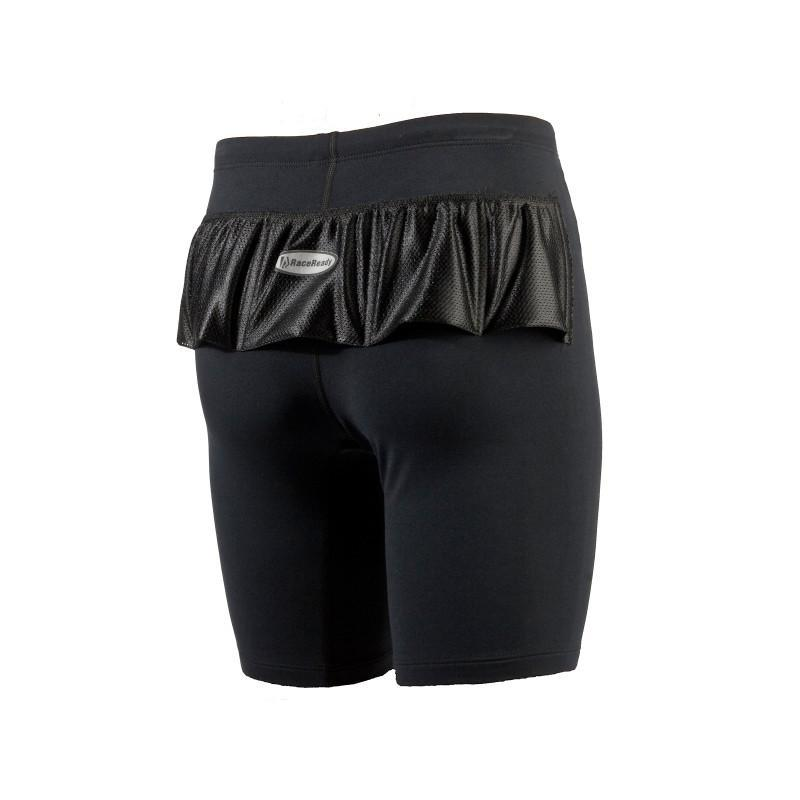 Women's LD Compression Short - BLACK